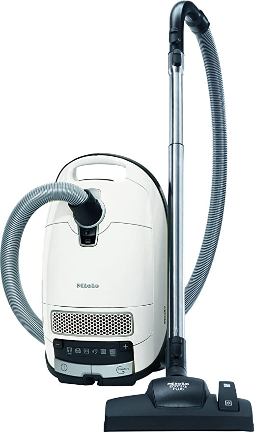 Miele Complete C3 Silence EcoLine - SGFK2 800 W - Aspiradora (800 ...