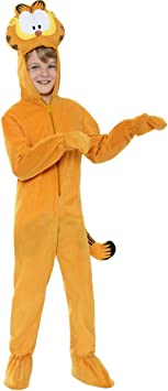 Garfield Costume Child Amazon Co Uk Toys Games