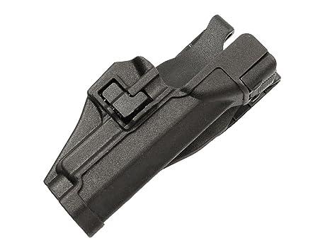 Desconocido P226 Airsoft Hunting - Cinturón de cintura para pala ...