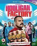 The Hooligan Factory (+ UV Copy) [ Blu-Ray, Reg.A/B/C Import - United Kingdom ]