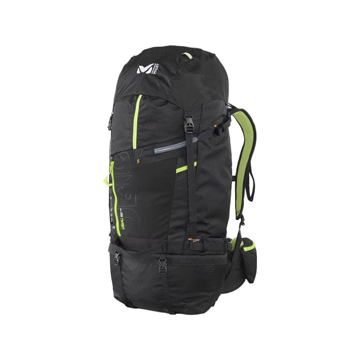 Outdoor Rucksack Millet Ubic 60+10L Backpack Outdoor-Tagesrucksäcke