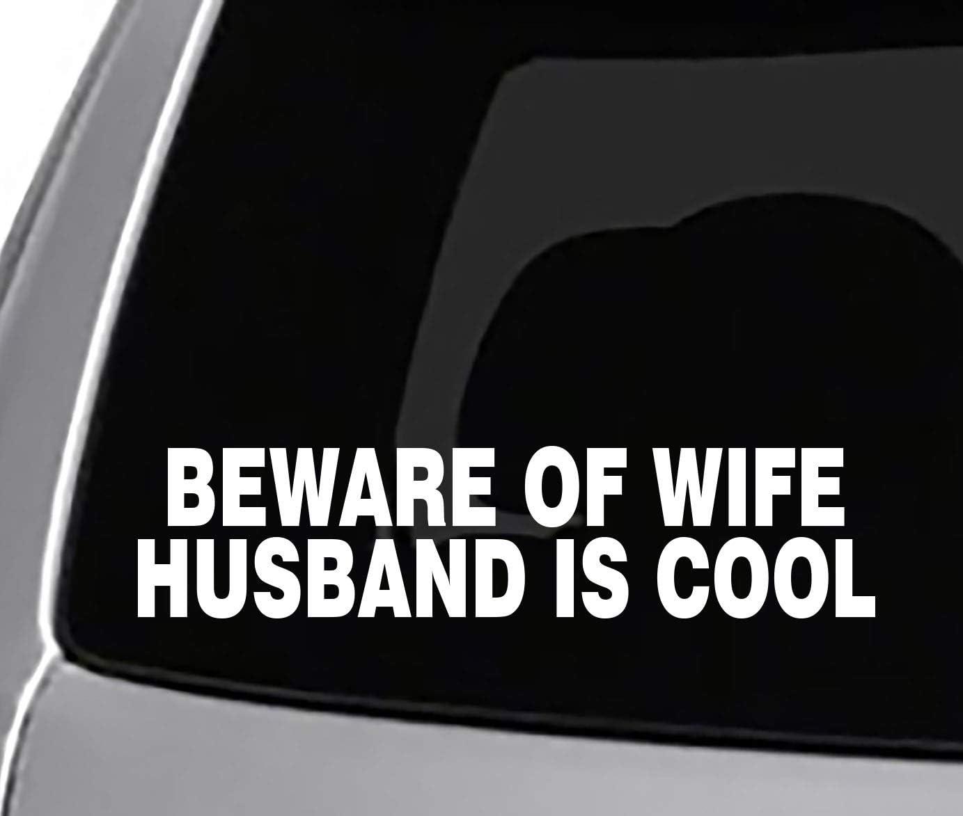 Personalize YOUR NAME Inside decal sticker vinyl art car home joke custom funny