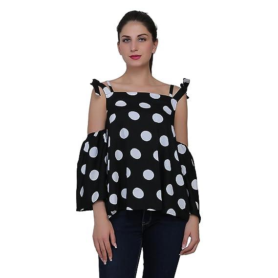 5d1a2b54fdfcdc K Q Black women western wear tops for girls new fashion floral tops for  women western tops for women under 500 tops for women tops for women under  200 tops ...