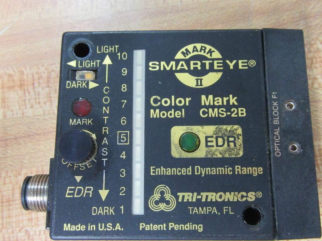 Tri-Tronics CMS-2B Mark II Smarteye CMS2B