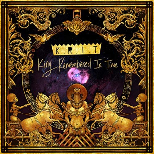 Cadillactica [Explicit] (Deluxe) by Big K R I T  on Amazon Music