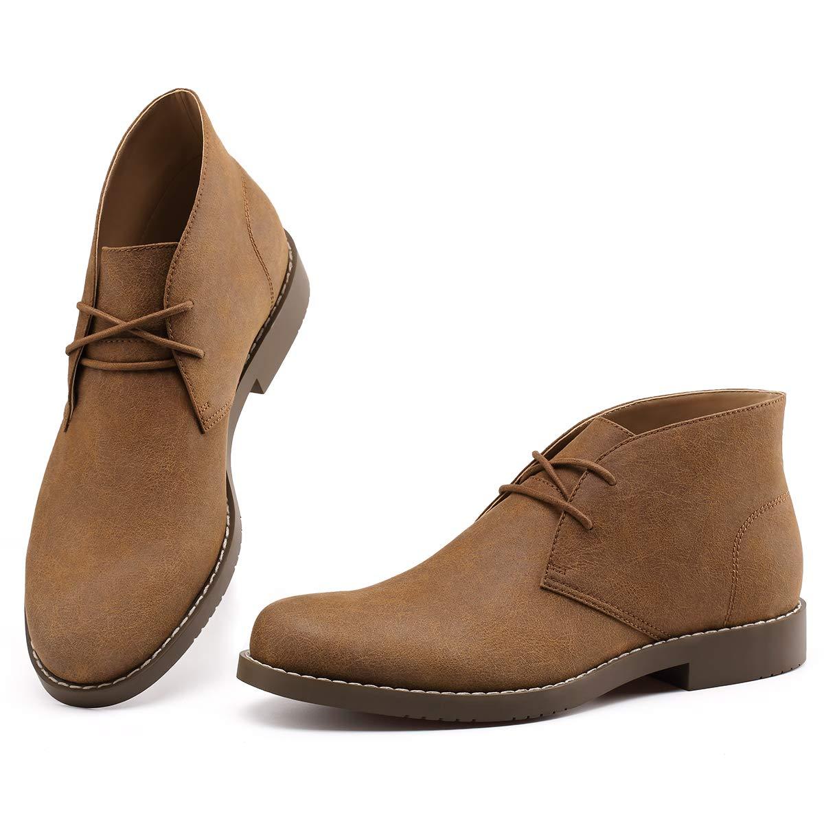 обувь дезерты 7