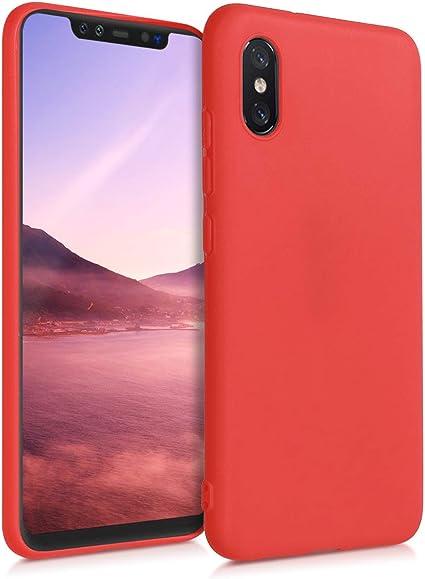 kwmobile Funda Compatible con Xiaomi Mi 8 Pro: Amazon.es: Electrónica