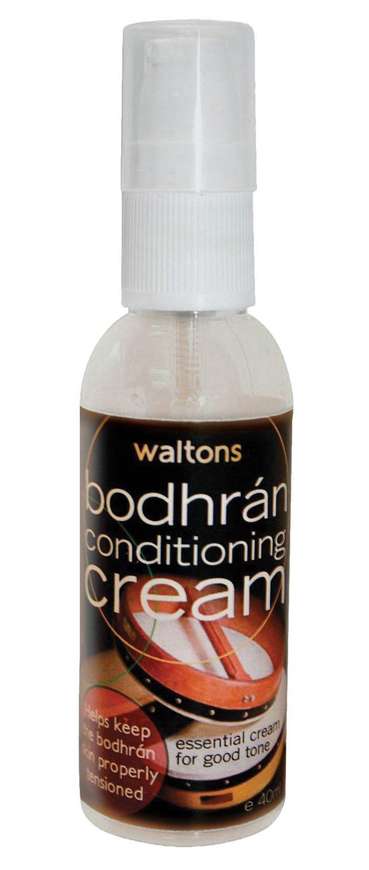 Waltons WM1964 Bodhran Care Cream