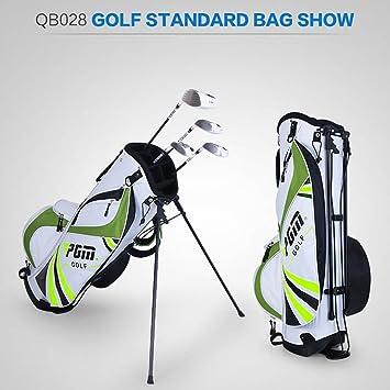 PGM Golf soporte bolsa palos de golf bolsa ----- 6-ways ...