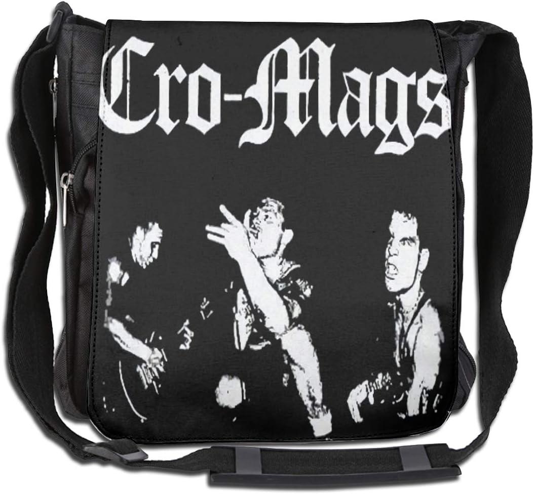 Cro Mags Stylish Comfortable Casual Simple Shoulder Crossbody Bag