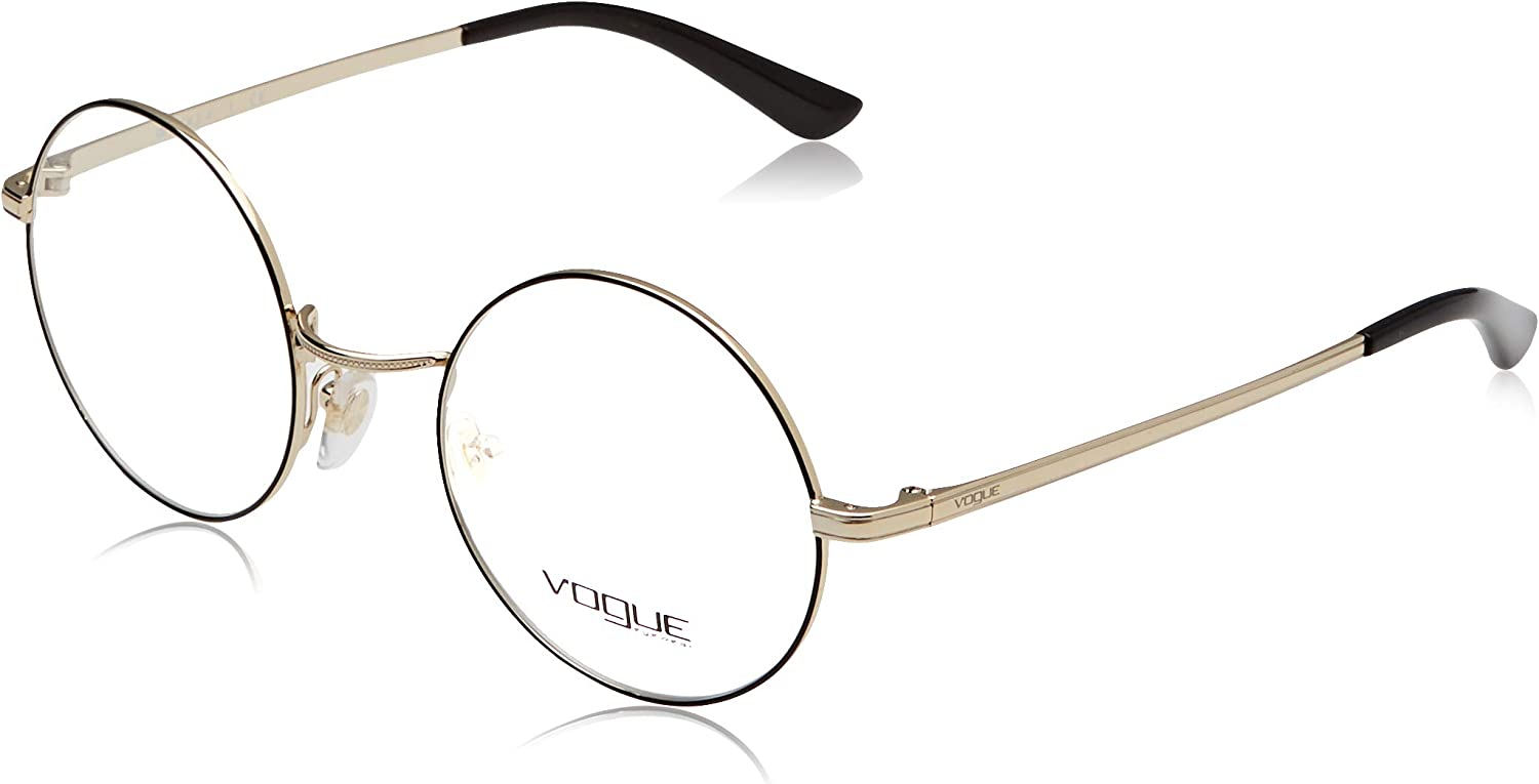 Impact Scratch Resistant Vogue  Trendy Wraparound Clear Lens Safety Glasses