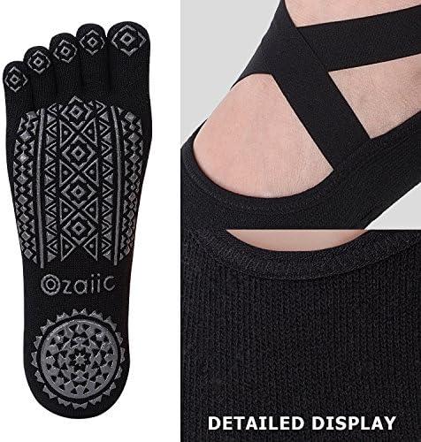 Ozaiic SOCKSHOSIERY レディース US サイズ: One Size カラー: ブラック