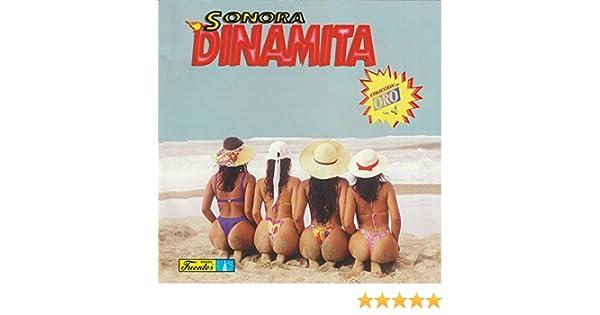 Colección de Oro, Vol. 4 by La Sonora Dinamita on Amazon Music - Amazon.com