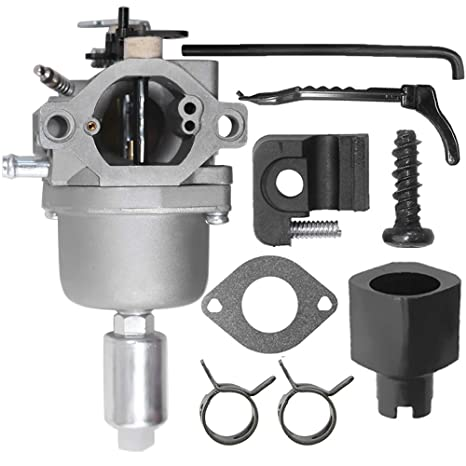 Amazon com : Pan300 Carburetor for Craftsman LT1000 LT2000