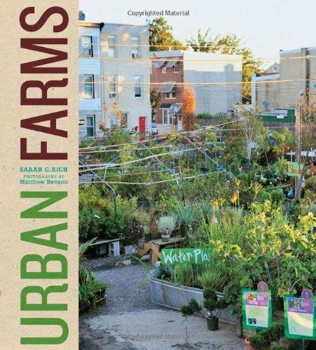 (Urban Farms)