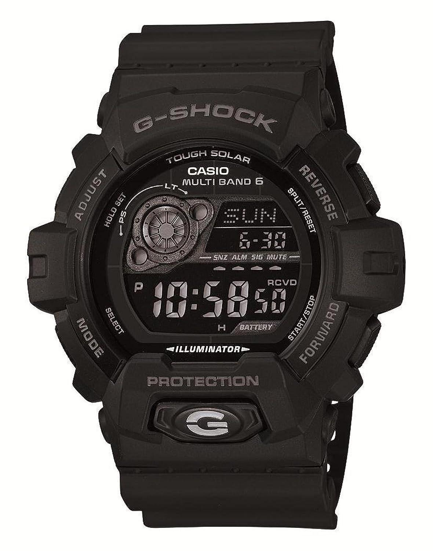 [カシオ]CASIO 腕時計 G-SHOCK ジーショック 電波ソーラー GW-8900A-1JF メンズ B005JQ00Q4