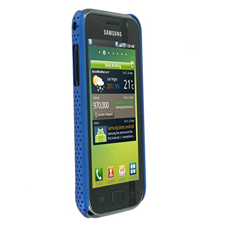 Samsung SAMGSPK - Pack de accesorios para móvil Samsung ...