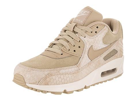 code promo 9d772 130a1 Nike Chaussures Femme Air Max 90 Premium