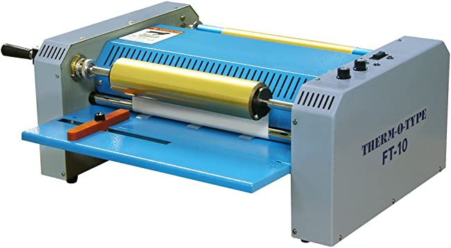 Types of Foil Machine: Foil Fuser