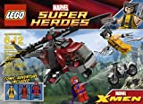 LEGO Wolverine Chopper Showdown 6866 (Discontinued by manufacturer)