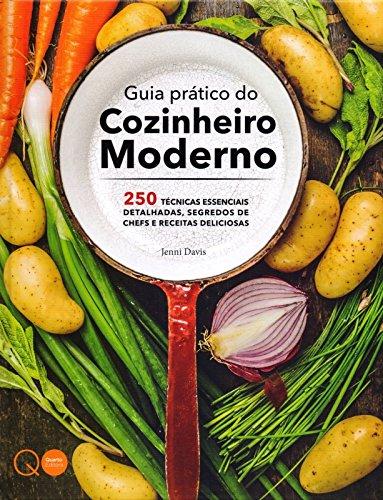Guia Prático do Cozinheiro Moderno