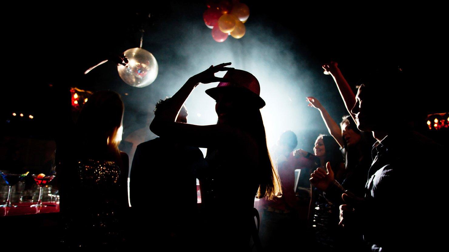 CHAUVET DJ LED Lighting (MINI STROBE LED) by CHAUVET DJ