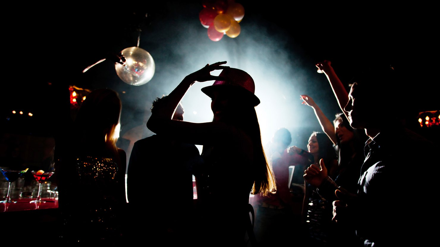 CHAUVET DJ Mini Strobe LED Compact Strobe Light/Party Light | Laser & Strobe Effects