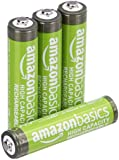 AmazonBasics AAA High-Capacity Rechargeable