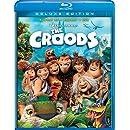 The Croods (Blu-ray 3D / Blu-ray / DVD + Digital Copy)