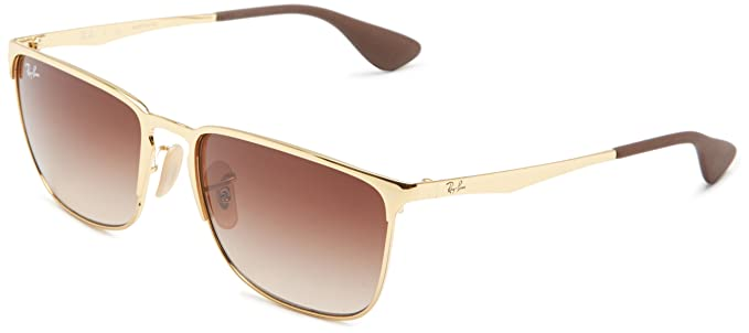 Ray Ban RB3508 001 13 56 Unisex Sunglasses  Ray-Ban  Amazon.co.uk ... 8c48d86a8f