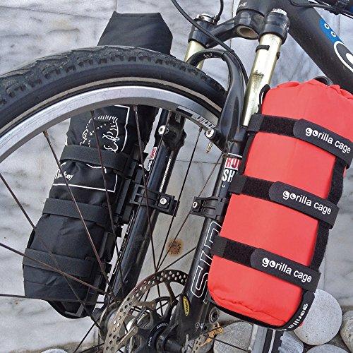 DOM Gorilla Cage - Huge Bike Water Bottle Cage for Bike ...