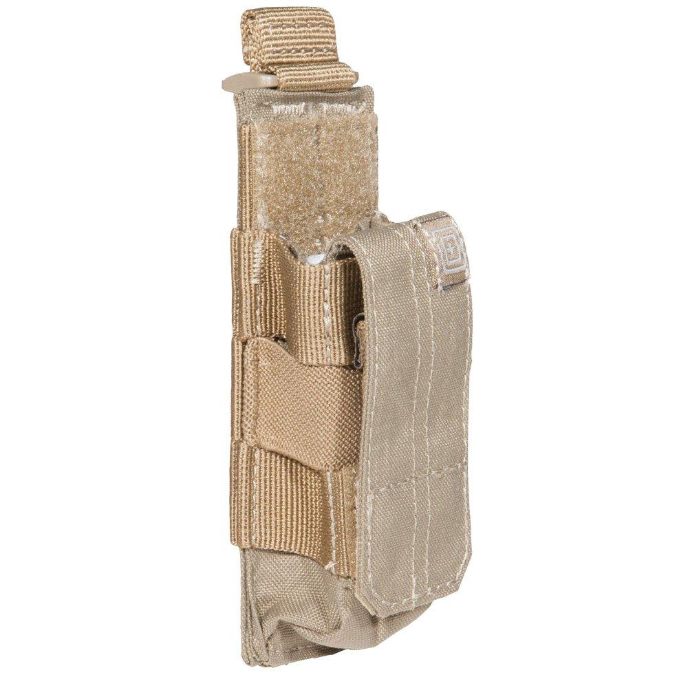 5.11 singolo Pistola Bungee ricoprire Sandstone 56154