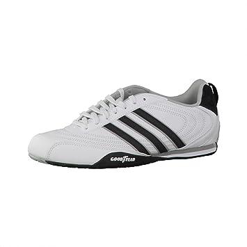 73433e81d69a4e Adidas Goodyear Street weiß 667432 Size  UK 7  Amazon.co.uk  Sports ...