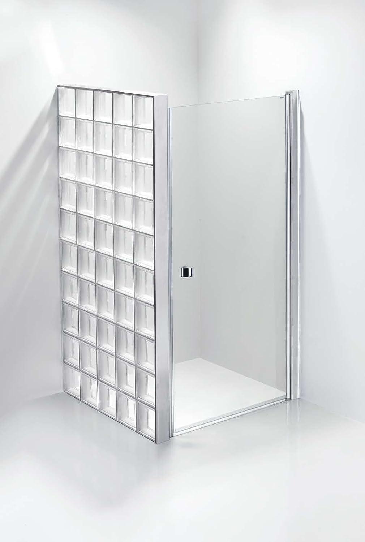 Light My Wall Duschabtrennung aus Glasbausteinen mit integrierter ... | {Glasbausteine duschwand 89}