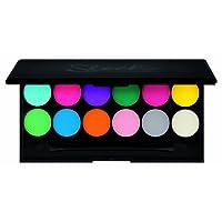 Sleek MakeUP iDivine Eyeshadow Palette Ultra Matte V1 13.2g