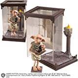 Noble Collection NN7346–Harry Potter Magical Creatures, Diorama:Dobby