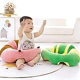 Baby Feeding Sofa, LiChiLan Cartoon Baby Feeding