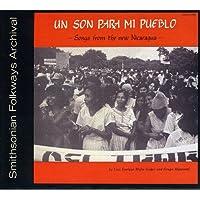 Un Son Para Mi Pueblo - Songs from New Nicaragua