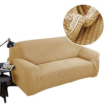 HInmdLndsj Fuerza elástico Incluido Fundas de sofá,Toalla ...