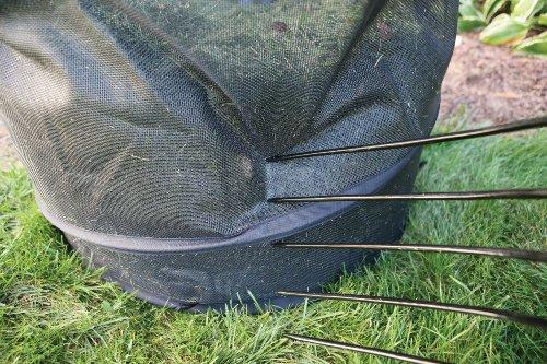046561157050 - Fiskars 75 gallon Eco Compost Bin (5705) carousel main 4