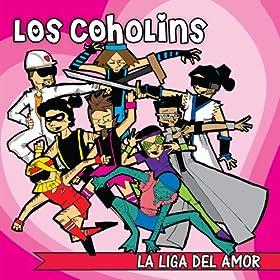 Amazon.com: El Joven Manos de Cintura: Los Coholins: MP3 Downloads