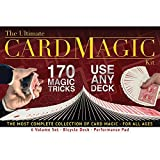 Magic Makers The Ultimate Card Magic Kit