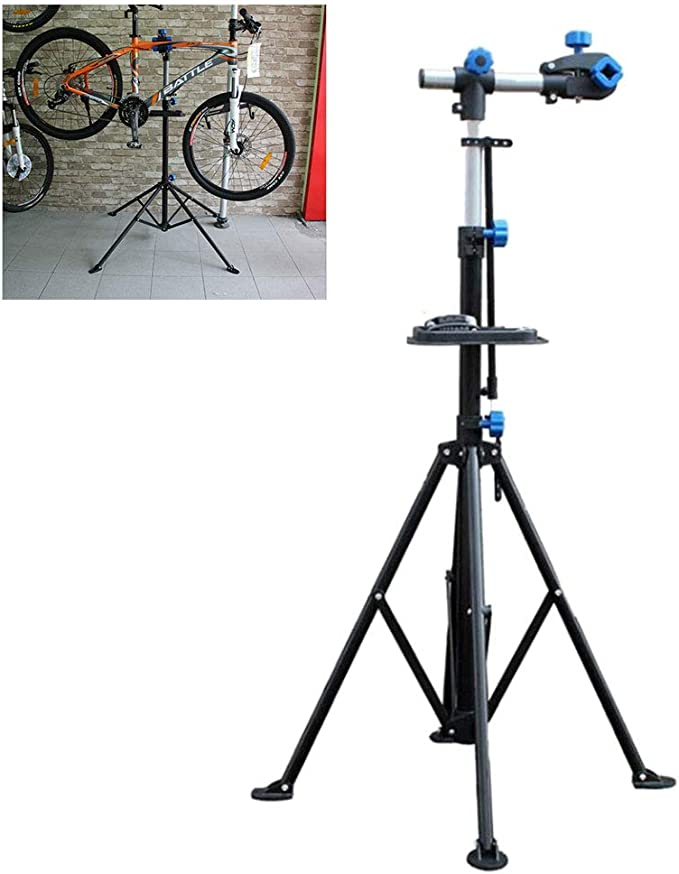 Soporte Caballete Reparación para Bicicletas Ciclismo Universal ...