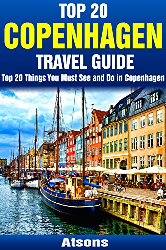 Amazoncom Top Things To See And Do In Copenhagen Top - 10 things to see and do in copenhagen