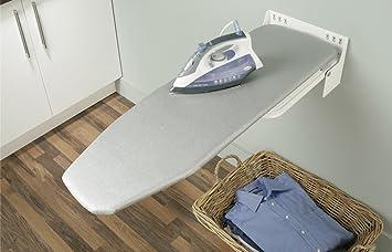 Gedotec Planche à Repasser Murale Pliante Table Pivotante à 180