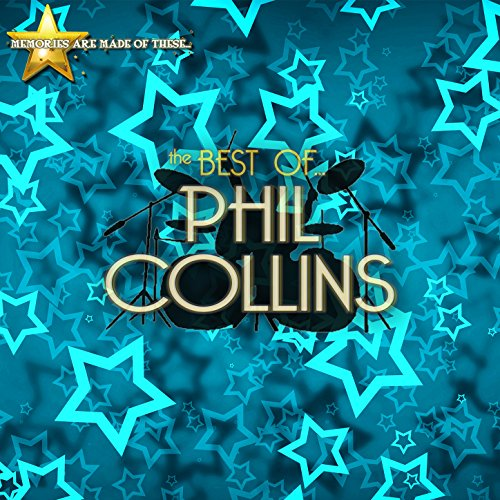 PHIL COLLINS - GROOVY KIND OF LOVE - free download mp3