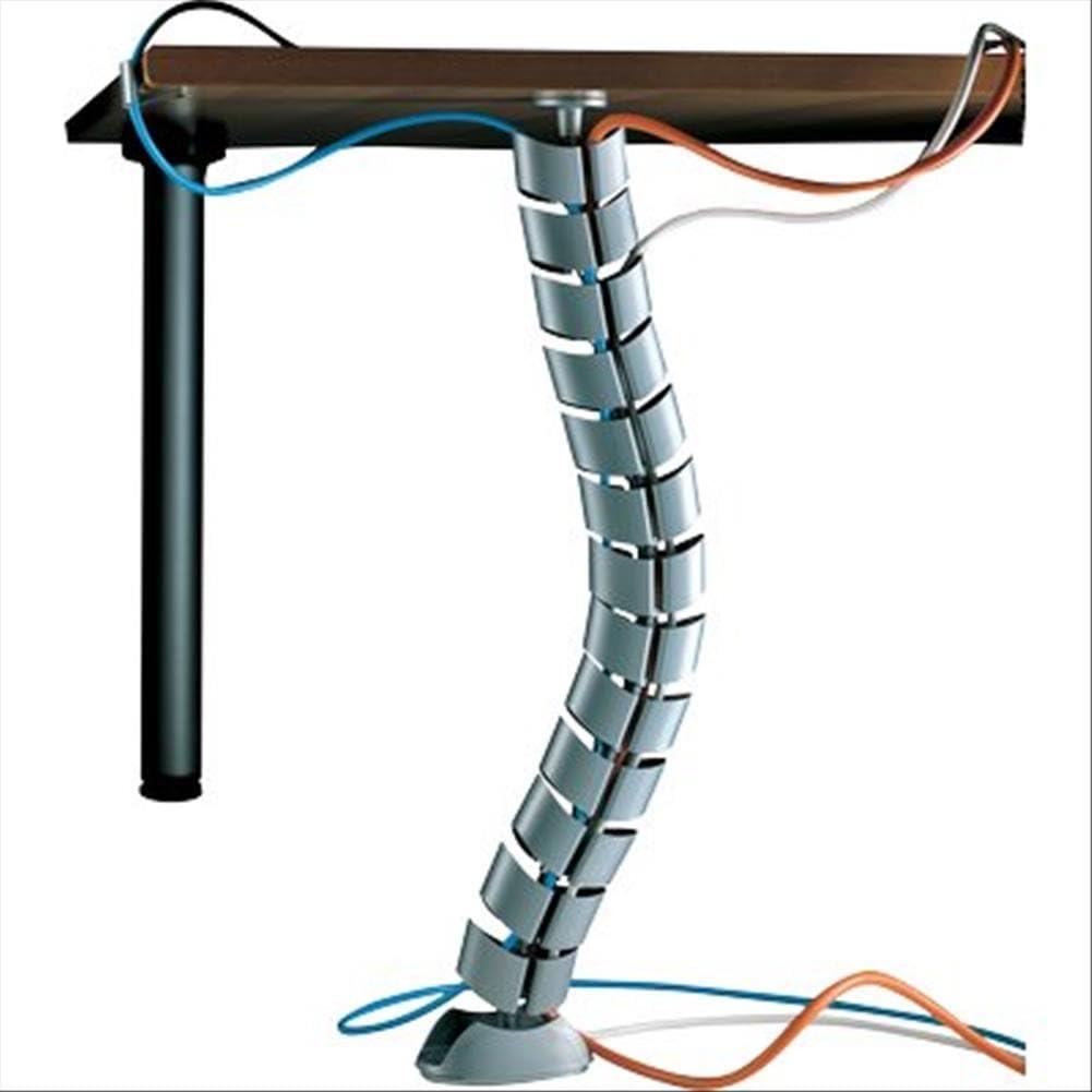 Arda Vertebra - Organizador de cables: Amazon.es: Electrónica