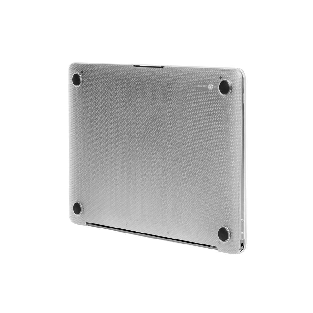 Incase Dots Hardshell Case 12'' MacBook (Clear) by Incase Designs (Image #4)