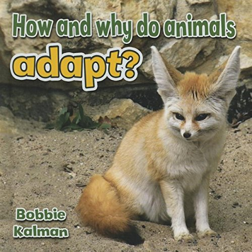 How and Why Do Animals Adapt? (All about