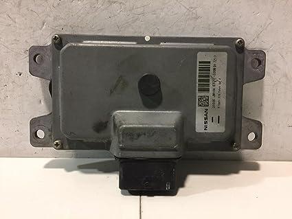 Amazon 2008 Nissan Rogue Engine Computer Unit Ecu Pcm Oem Pn